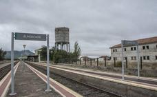 Piden un tren entre Almorchón-Belmez para conmemorar el 150 aniversario de su apertura
