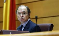 Pío García-Escudero presidirá el PP de Madrid hasta las elecciones de 2019