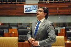 La gestión de Vergeles en Sanidad vuelve a centrar el pleno de la Asamblea
