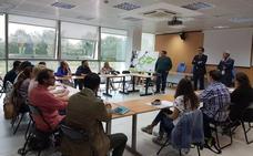 La segunda edición del Coworking Don Benito de EOI arranca con 22 emprendedores