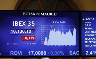 El Ibex-35 aguanta en verde pese a las pérdidas de Italia
