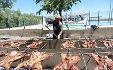 El III Rodeo de Cabeza del Buey ofrece caldereta y asado de cordero