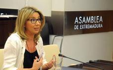 El PP denuncia que la provincia de Cáceres está «totalmente discriminada en sanidad»