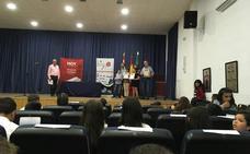 Berlanga, doble campeón del concurso de oratoria