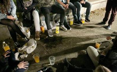 La autopsia dirá si el alcohol causó la muerte de una joven en Salamanca