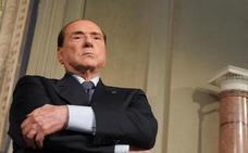Berlusconi puede volver a presentarse a unas elecciones