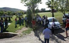 El Festival del Paisaje se detiene en cinco municipios extremeños