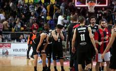El Bilbao Basket consuma su descenso