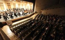 La OEx ofrece su primer concierto para bebés en Badajoz y Cáceres
