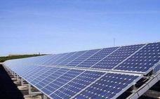 La multinacional Aldesa impulsa una fotovoltaica en Fuente del Maestre