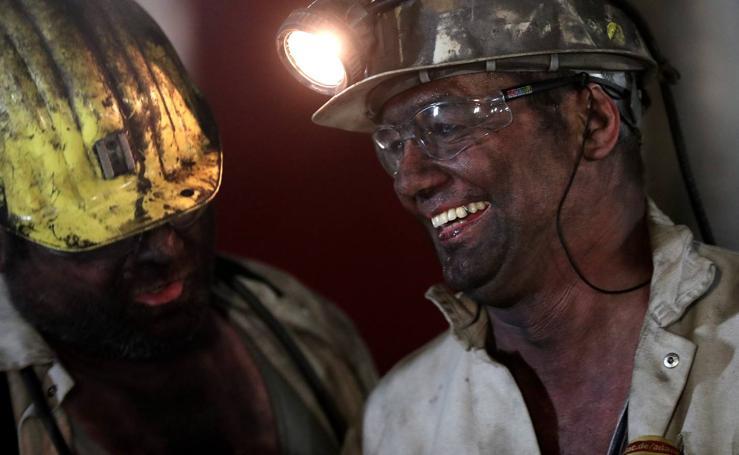 Cierre de la mina de carbón Prosper Haniel