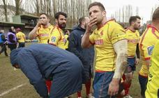 World Rugby deja fuera del Mundial a España