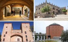 Cuatro intercambios de obras para celebrar el Día de los Museos en Extremadura