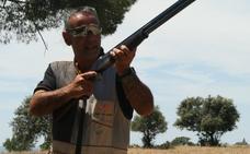 Ángel Gordillo gana el Campeonato de Extremadura de Compak Sporting