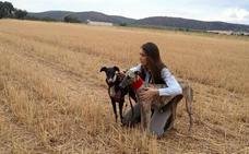 «Estamos viviendo una revolución femenina en el mundo de la caza»