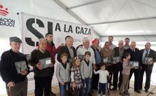 Éxito del V Día del Cazador, con más de 5.000 asistentes