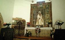 Tentudía celebra los 500 años del retablo de Pisano