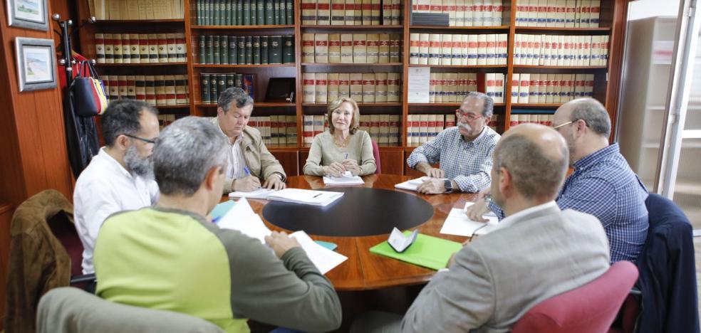 Educación mantiene el no a la cuarta línea en el IES Hernández Pacheco