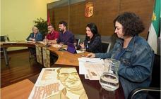 La XIV Campaña de Fomento a la Lectura de la Diputación de Cáceres llega a 14 municipios con Lorca como protagonista