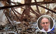 La Junta se ofrece a Madrid en la investigación a la empresa del extremeño fallecido en el derrumbe