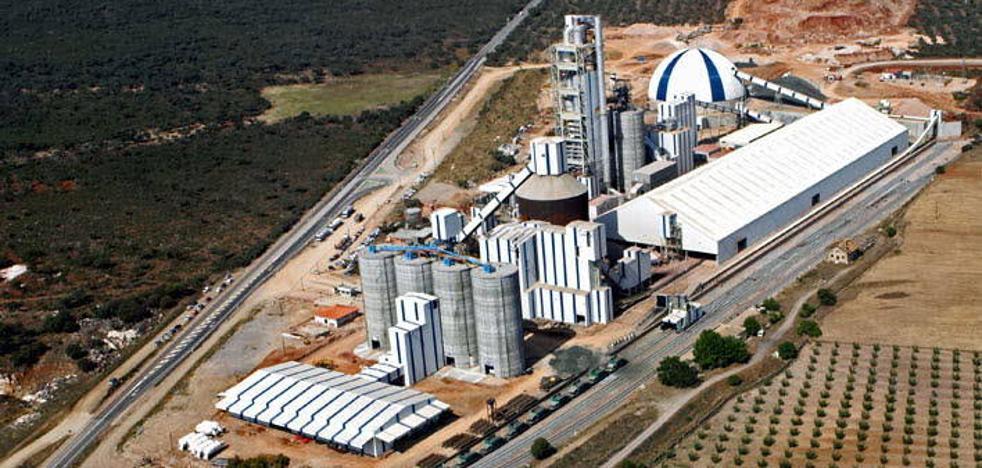 Extremadura es donde más aumentó la emisión de gases de efecto invernadero