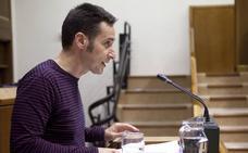 Bildu dice que sólo apoyará una moción de censura que respete el derecho a decidir