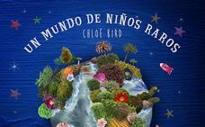 'Un mundo de niños raros' de Chloé Bird, en el López de Ayala de Badajoz