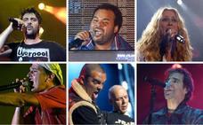 El pop rock de los '80 y '90 llega a Montijo con el Everlife Festival
