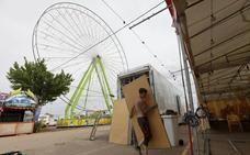Cáceres enciende este martes su Feria