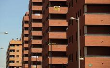 Ocho de cada diez viviendas tienen ya más de 18 años y su peso en el parque inmobiliario no para de crecer