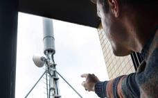 Los dispositivos IoT pasan del GPS y las antenas de telefonía