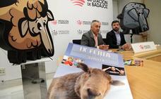 La Diputación de Badajoz lleva 40 corderas y tres machos a la Feria Agroganadera de Siruela