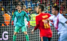 Kepa Arrizabalaga: el futuro es suyo