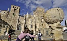 El Camino Real de Guadalupe enlazará con Madrid