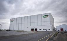 Una multinacional invertirá 20 millones de euros en la plataforma logística de Badajoz