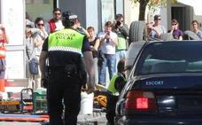 La Junta acepta modificar la ley regional de policías locales