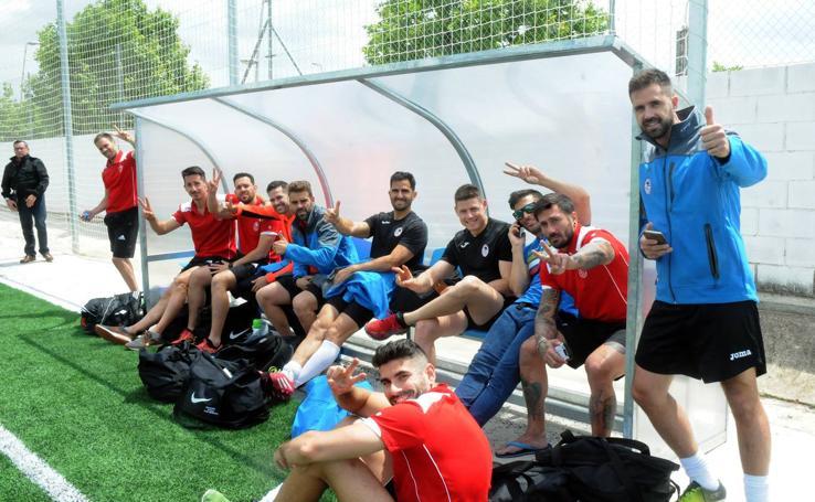 XIX Campeonato de España de Fútbol 7 para Bomberos