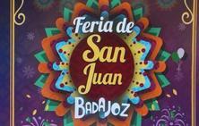 El cartel del barcelonés Carlos Bautista anunciará la Feria de Badajoz