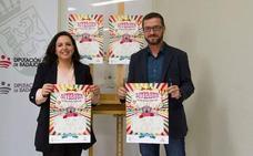 Más de 1.100 niños se darán cita en la Feria Infantil 'Diversur' de Llerena