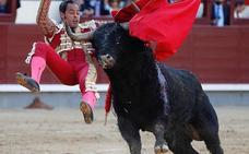 Luis Bolívar gana crédito