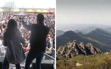 El Festivalino y el Geoparque Villuercas-Ibores-Jara, Premios Adenex