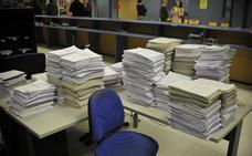 Cerca de 9.000 demandas extremeñas por cláusulas suelo en juzgados especiales