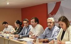 Vara propondrá que el Debate sobre el Estado de la Región sea a finales de este mes