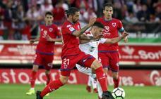 Numancia-Zaragoza y Valladolid- Sporting, eliminatorias de ascenso a Primera