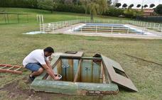 La piscina de Plasencia no tendrá las nuevas depuradoras hasta el próximo año