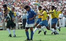 Roberto baggio: la fantasía de italia