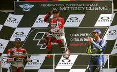 Lorenzo desnuda a Ducati