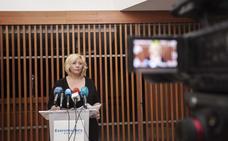 La madre de la niña con autismo del San Francisco denunciará a cinco personas por difamarla