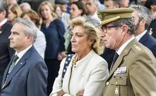 Herrera sobre su marcha: «Orgullosa por haber pertenecido al Gobierno que va a traer el AVE»