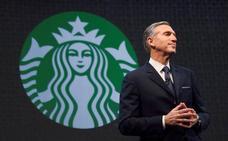 Starbucks anuncia la próxima salida de Schultz, el artífice de su expansión